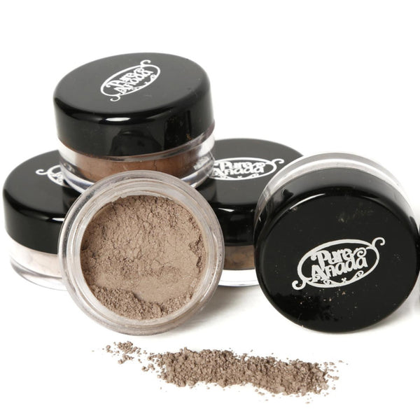 Pure Anada - Mineral Brow Colour