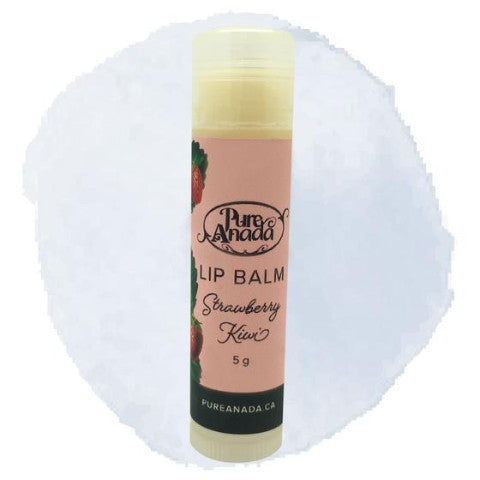 Pure Anada - Strawberry Kiwi Lip Balm