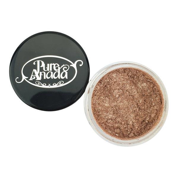 Pure Anada - Loose Mineral Bronzing Body Shimmer All Things Being Eco  Vegan Fair Trade Canadian Made Makeup