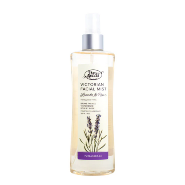 Pure Anada - Victorian Facial Mist Lavender & Roses