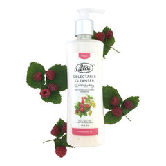 Pure Anada - Wild Raspberry Delectable Cleanser