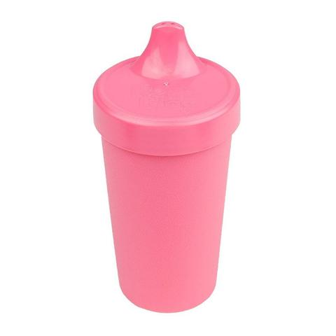Re-Play - No Spill Sippy Cup Bright Pink
