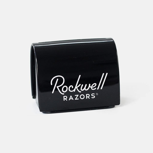 Rockwell Razors - Razor Blade Bank All Things Being Eco Chilliwack Zero Waste Shaving