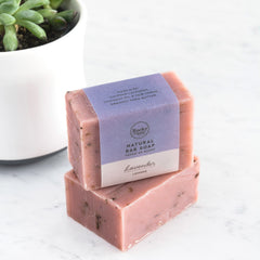 Rocky Mountain Soap Company - Lavender Soap