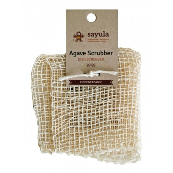 Sayula - Agave Scrubber Scouring Cloth