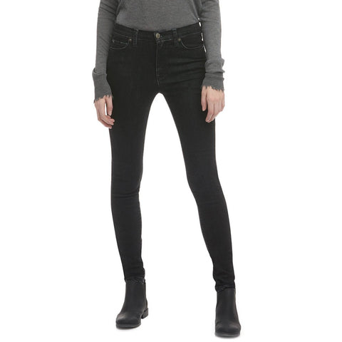 Second Yoga Jeans - Classic Rise Rachel Skinny in Desirade All Things Being Eco Chilliwack