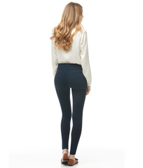 Second Yoga Jeans - Highrise Ankle Skinny in Waterloo