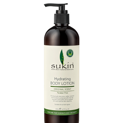 Sukin - Hydrating Body Lotion