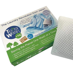 Terra Wash + Mg - Eco Laundry Sachet All Things Being Eco Chilliwack