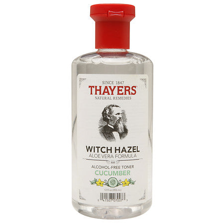 Thayers - Alcohol-Free Cucumber Witch Hazel