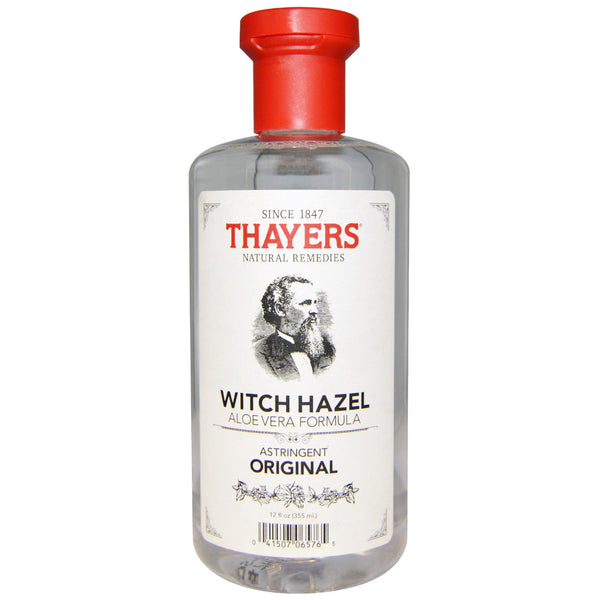 Thayers - Witch Hazel Astringent Original