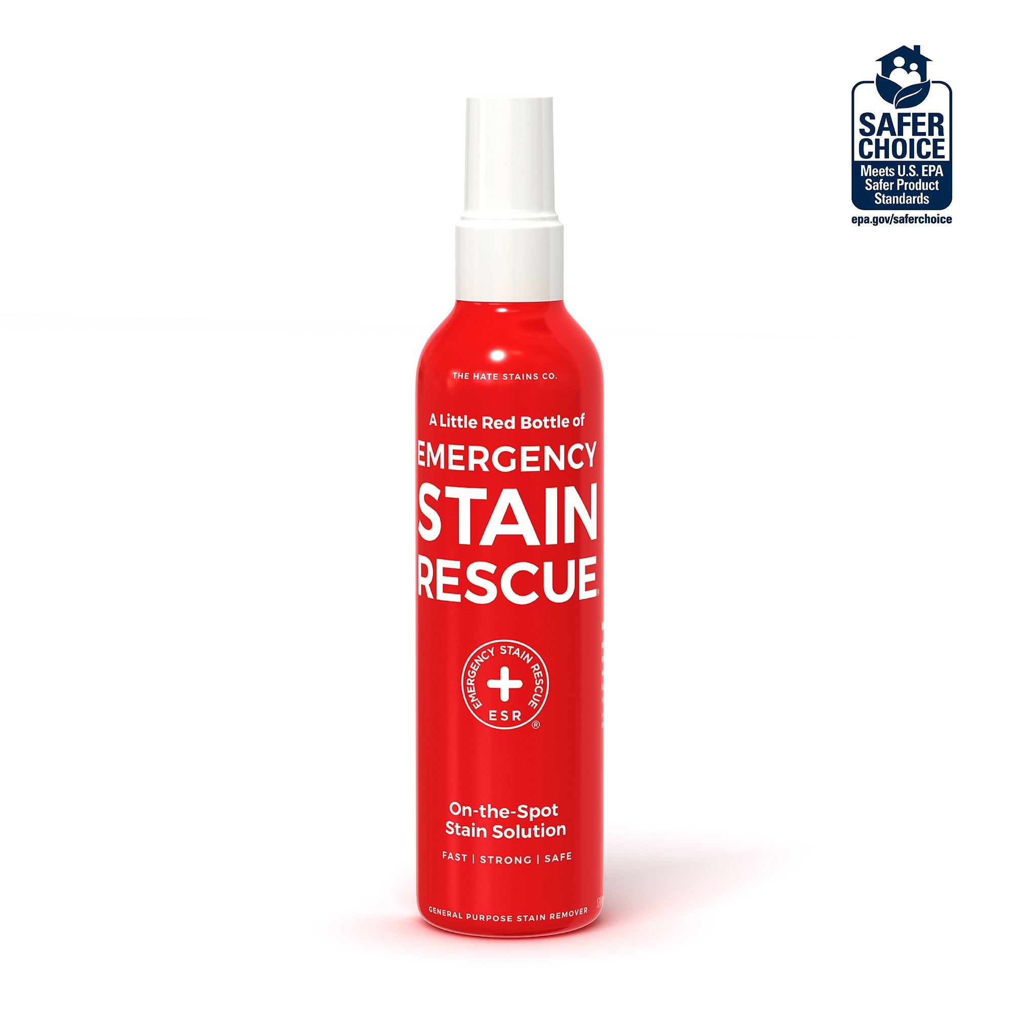 The Hate Stains Co. - Emergency Stain Rescue