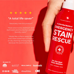 The Hate Stains Co. - Emergency Stain Rescue All Things Being ECo Chilliwack Natural Stain Remover Eco Friendly