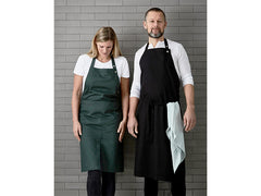 The Organic Company - Men's And Women's 100% Organic Cotton Apron with Pocket
