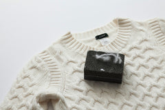 The Sweater Stone - Sweater Stone All Things Being ECo Zero Waste Refillery Natural Pumice