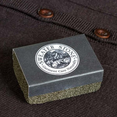 The Sweater Stone - Sweater Stone All Things Being ECo Zero Waste Refillery Plastic Free Laundry Solutions