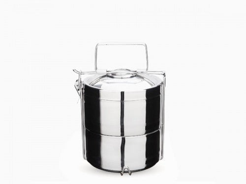 Onyx 2 Layered Tiffin
