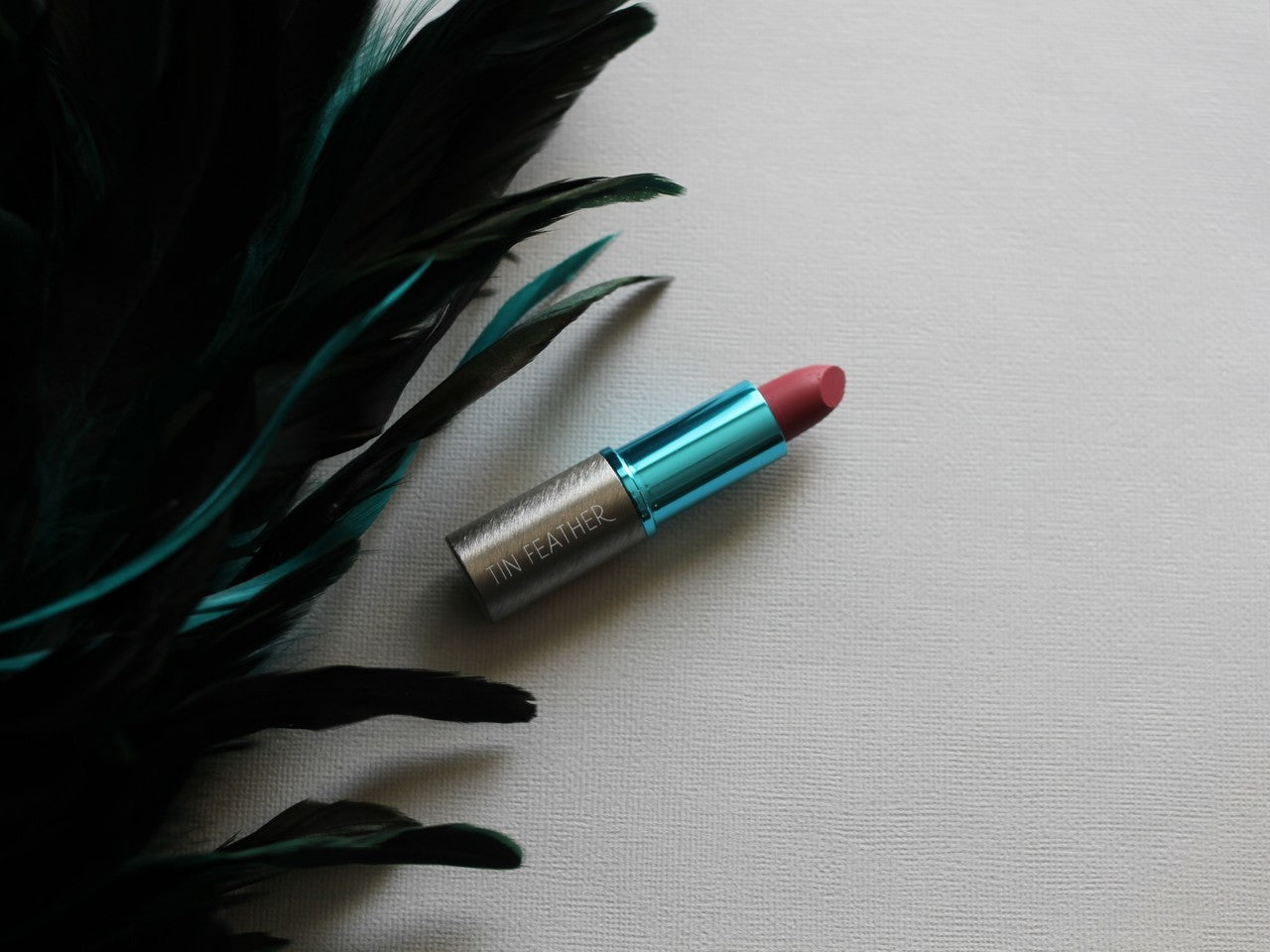 Tin Feather - Lipstick