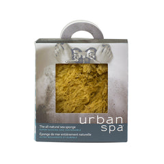 Urban Spa - All Natural Sea Sponge All Things Being Eco