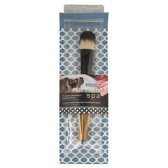Urban Spa - The Perfect Performance Foundation Brush All Things Being Eco Vegan Bamboo Brushes