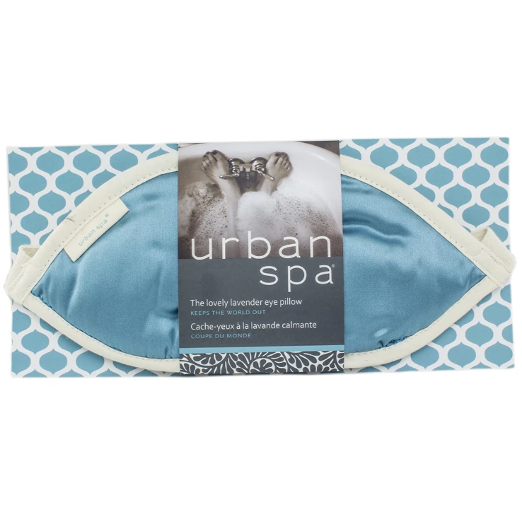 Urban Spa - The Lovely Lavender Eye Pillow All Things Being Eco Chilliwack
