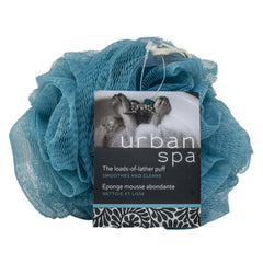 Urban Spa - The Loads of Lather Pouf Canadian Brand
