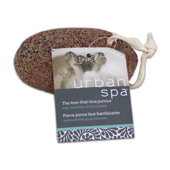 Urban Spa - The Love-That-Lava Pumice Canadian Brand