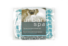 Urban Spa - The Use-it-or-Lose-it Shower Cap Home Spa