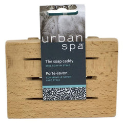 Urban Spa - The Soap Caddy Canadian Brand