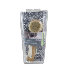Urban Spa - The Wool Facial Brush