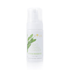 Viva Organics - Bio Foaming Cleanser All Things Being Eco Organic Skincare Canadian Made