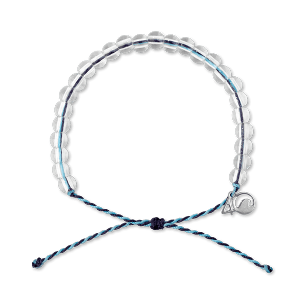 4Ocean - Whales Bracelet All Things Being ECo Chilliwack