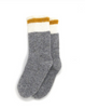 XS Unified - Little Camper Wool Socks