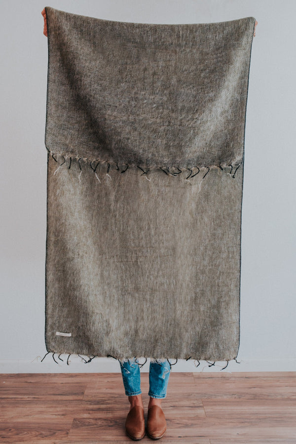 Hobo & Hatch Scarf | Stone