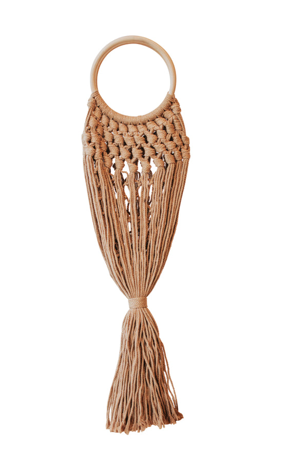 Mia Fringe Bag