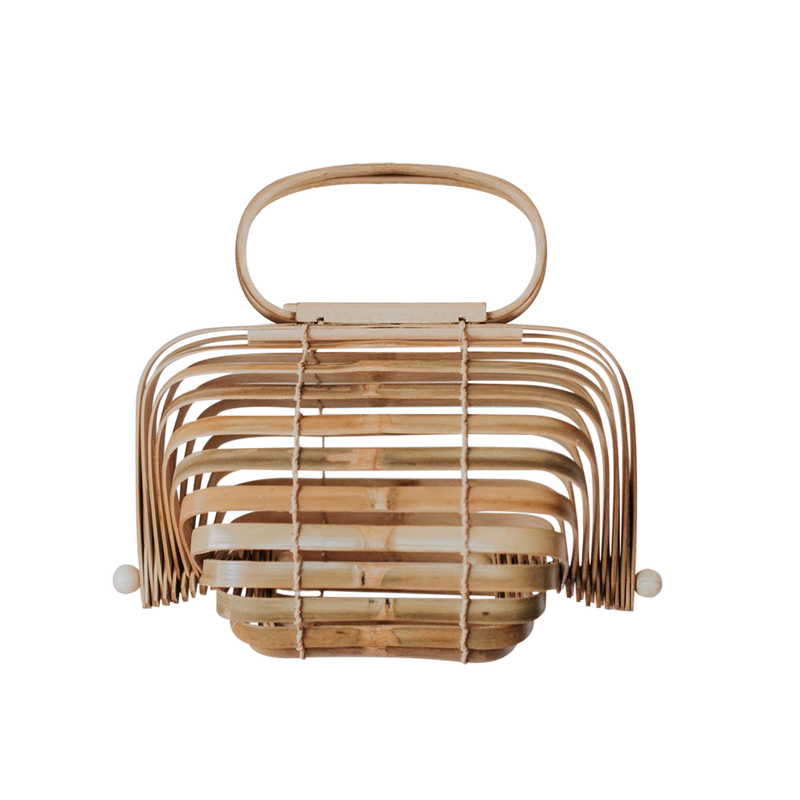 Agni Bamboo Bag