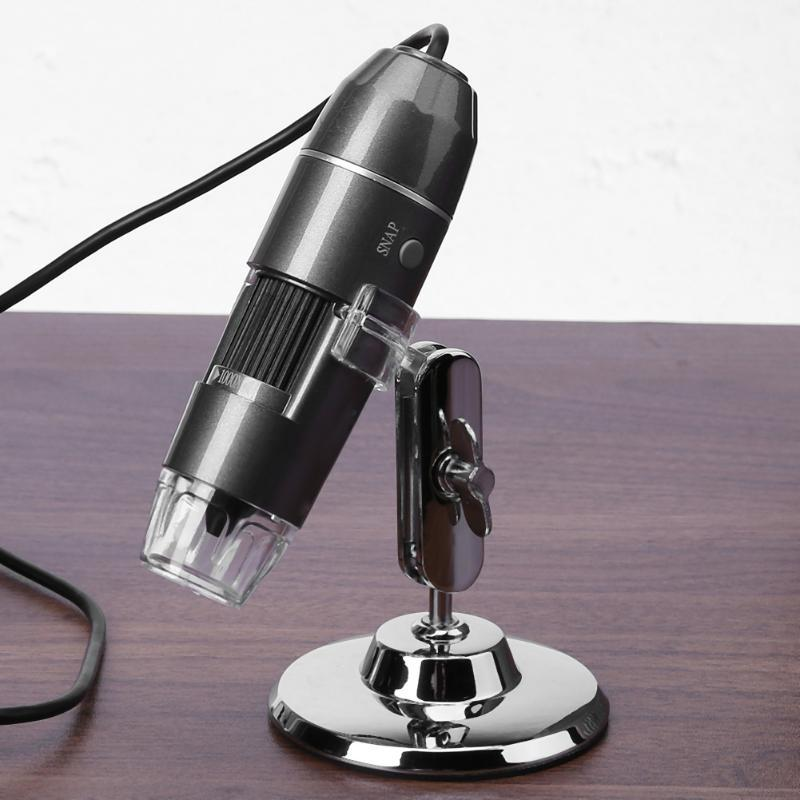 USB Microscope High Resolution Zoom   Endoscope Camera