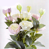 1PC  Artificial Flower Fake Flower Home Decoration