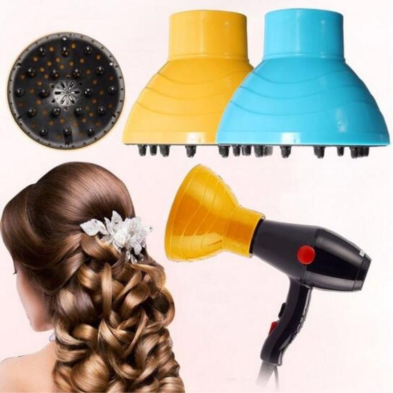Hair Dryer Curl Diffuser  Hairdressing Tools