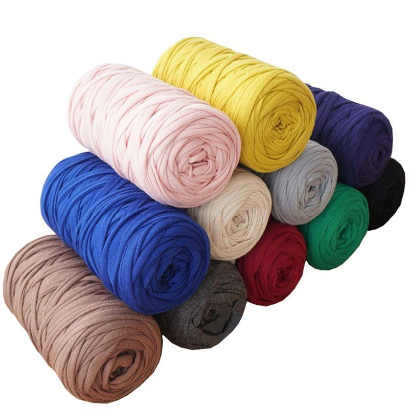 Cotton  Knitting Yarn Thick Thread Crochet 210g