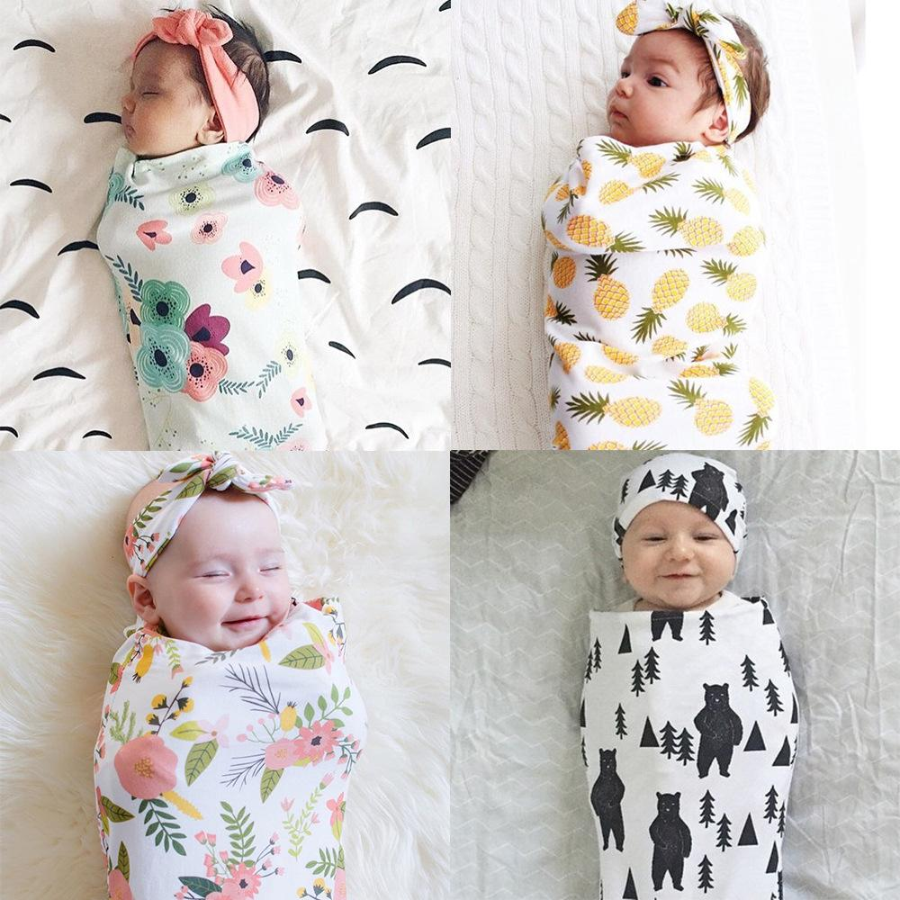 Newborn Swaddle Wrap Baby Blanket Inspirational Clothing And