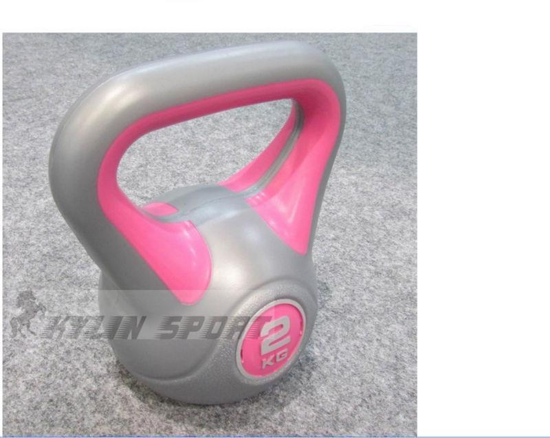 Dumbbells Kettlebell  2lb  High end Fitness Equipment