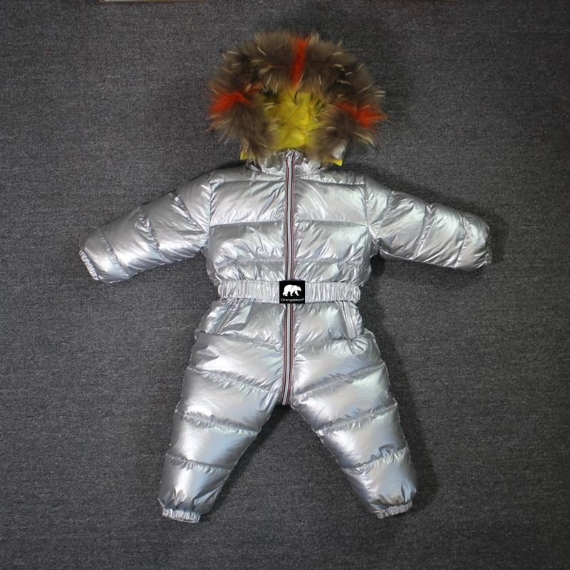 Eskimo Winter Snow Suit Jacket Coat  for Baby