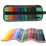 Fine Art Drawing 36 Color Colored Pencils Oil Base Safe Non-toxic