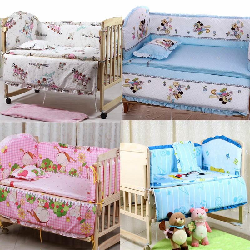 Baby Crib Bedding Newborn Bumper Set Inspirational Clothing And Accessories