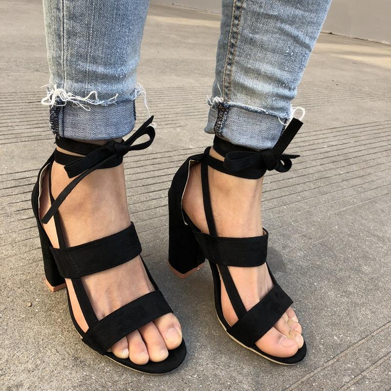 12e12e953fe Women s Pumps Beige   4 Sandals High Heel Gladiator Cross-tied Lace-Up  Casual. Women s Pumps Beige   4 Sandals High Heel Gladiator Cross-tied Lace- Up Casual