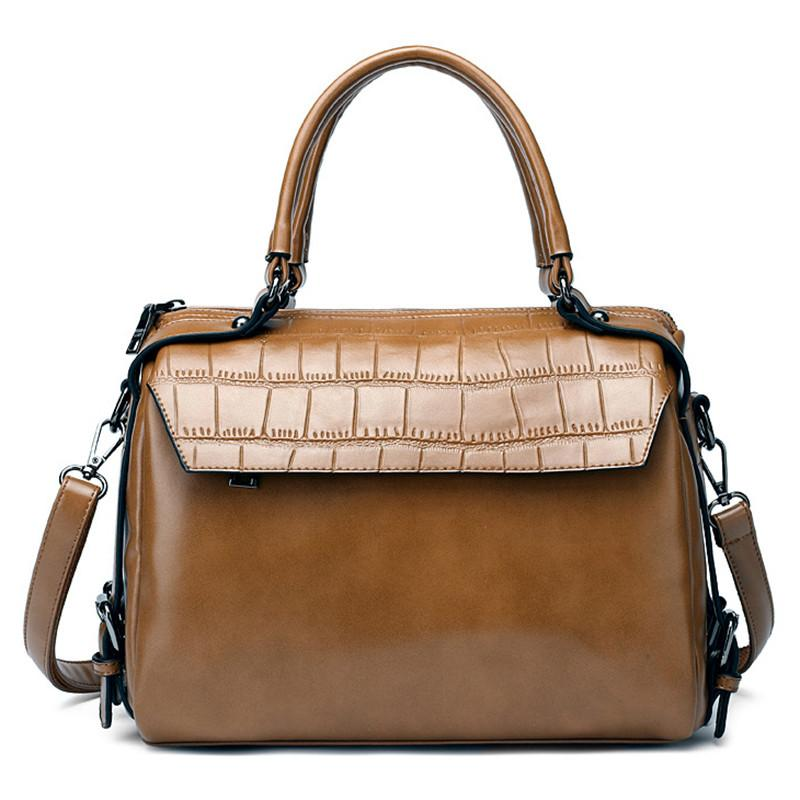 Black Women Messenger  Luxury Handbags