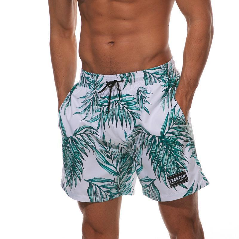 Surfing & Beach Shorts Brand Men's Board Shorts Surfing Beach Short
