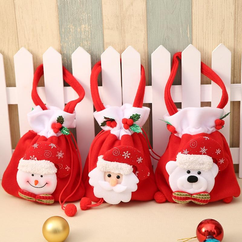 Christmas Gift bags  for children