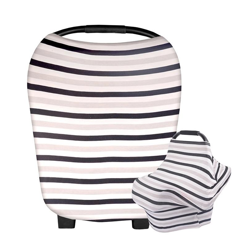 Infant Baby Car Seat Cover